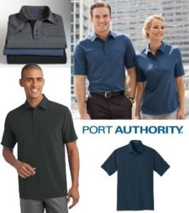 Port Authority Shirts